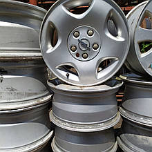 Колесные диски R15 7J 5x110 OPEL ASTRA G VECTRA B ZAFIRA A
