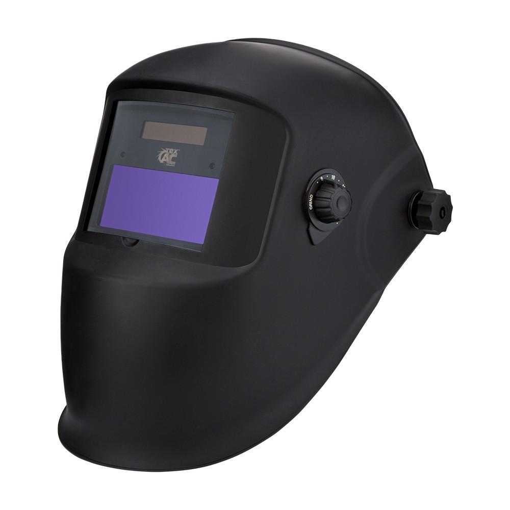 Шлем сварочный хамелеон 1/25000с Tex.AC ТА-02-421