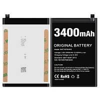 Аккумуляторная батарея BAT18783400 для мобильного телефона Doogee Y8