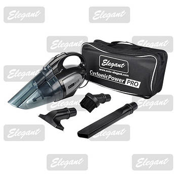 Автомобильный пылесос Elegant Cyclonic Power Maxi EL 100 235