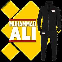 Мужской спортивный костюм Мухаммед Али