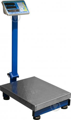 Товарные весы VB-P VAGAR 400х500 (150кг)