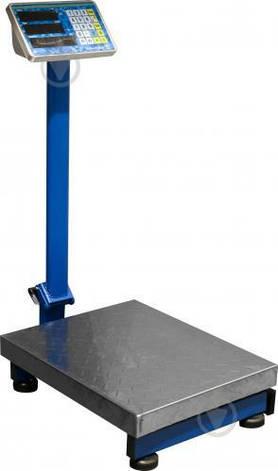 Товарные весы VB-P VAGAR 400х500 (150кг), фото 2