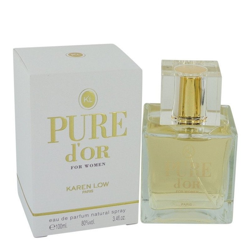 Pure D`or Karen Low