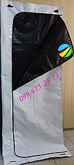 Патологоанатомический мешок белый 90*220*200