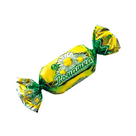 """Казахстанские конфеты """"Ромашка"""", фото 2"""