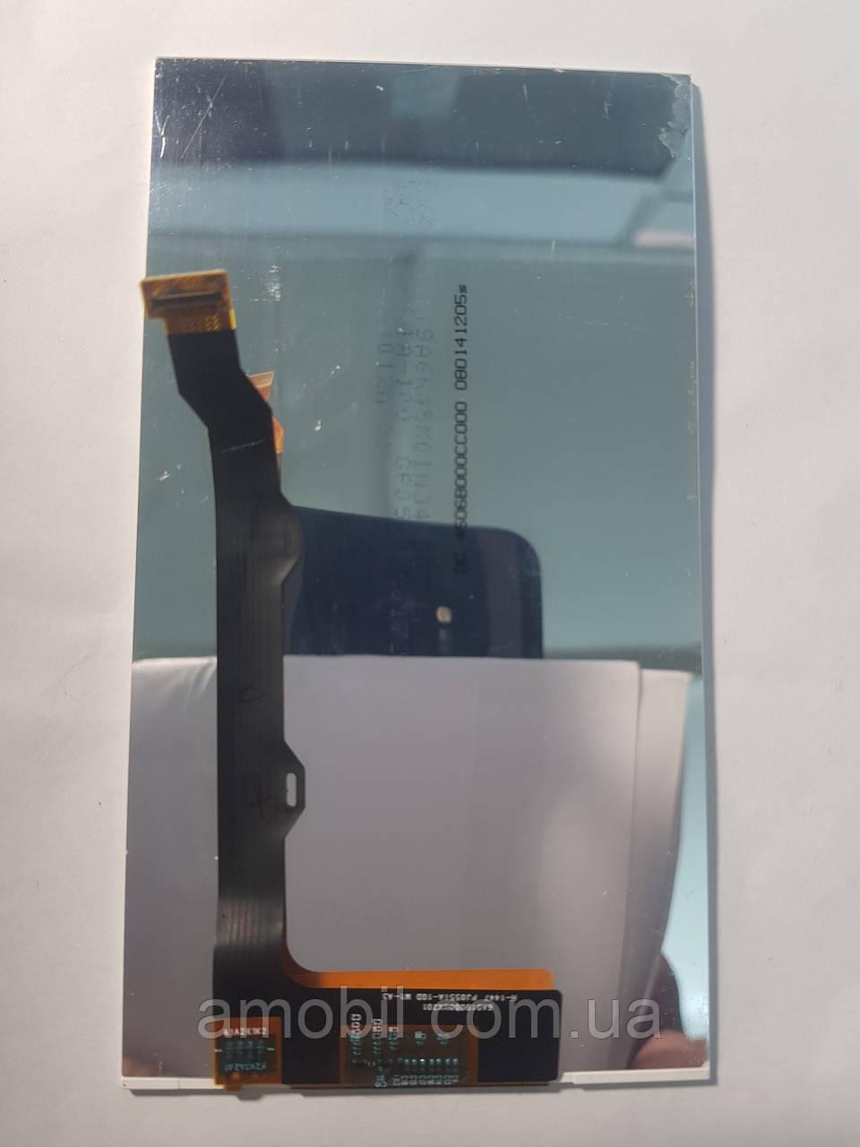 Дисплей Lenovo A7000 Plus K3 Note (K50-T3S) (K50-T5) S8 A7600 orig