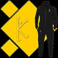 Мужской спортивный костюм Кличко