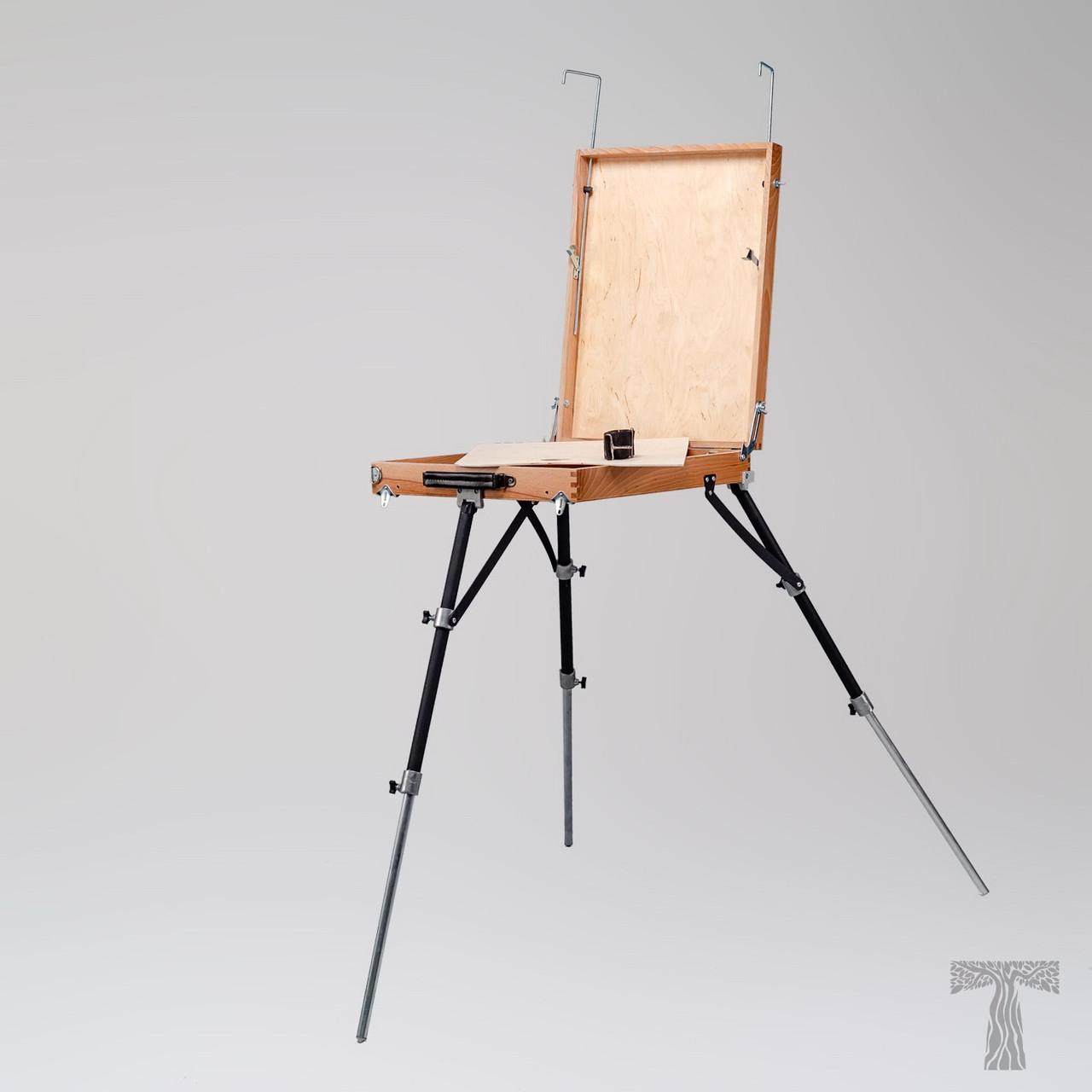Етюдник дерев'яний TART 102