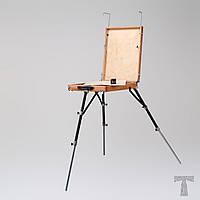 Етюдник дерев яний TART 102