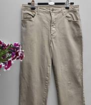 Брюки мужские прямые flash jeans размер 48 (у-65), фото 2