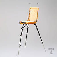 Етюдник дерев яний TART 103