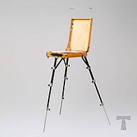 Етюдник дерев'яний TART 103