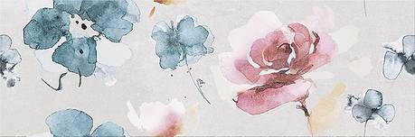 Плитка Opoczno / Mystery Land Inserto Flower  20x60, фото 2