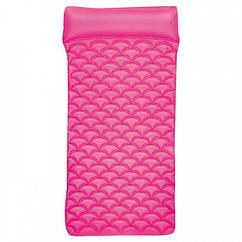 Надувной матрас intex 58807(Pink)