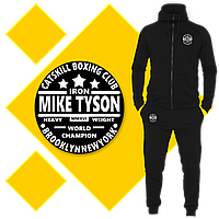 Мужской спортивный костюм Майк Тайсон