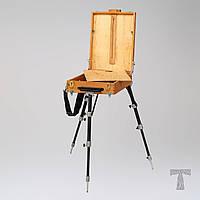 Етюдник дерев яний TART 104