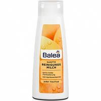 Молочко для снятия макияжа Balea Reinigungs Milch 200 мл