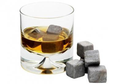 Камни для охлаждения виски Whiskey Stones,камни для охлаждения напитков