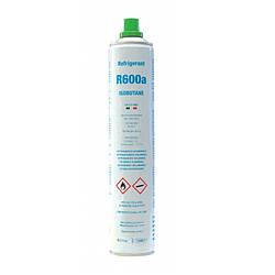 Фреон R600a Isobutan 750ml/420g TR600BB1