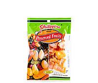 Сушена папайя Philippine Brend 100 г