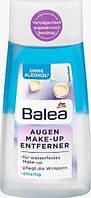 Лосьон для снятия водостойкого макияжа Balea Augen-Make-Up Entferner 100 ml