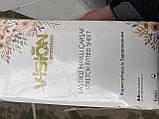 """Махровая простынь на резинке 230х250см Простынь""""VISION Premium"""" на двуспальный матрас., фото 6"""