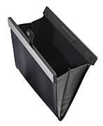 Автомобильный мусорник-органайзер Baseus Large Garbage Bag Черный (CRLJD-A01)