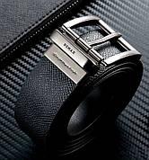 Ремень Remax Peno series Men's Belt Черный (PD-01)