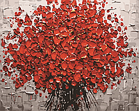 Картина по номерам Art Craft Лепестковый взрыв 40 x 50 см (23060041)
