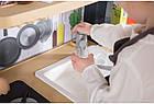 Детская интерактивная игровая кухня ресторан «У Шеф-повара» Smoby для детей, фото 9