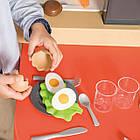 Детская интерактивная игровая кухня ресторан «У Шеф-повара» Smoby для детей, фото 4
