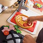 Детская интерактивная игровая кухня ресторан «У Шеф-повара» Smoby для детей, фото 6