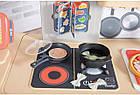 Детская интерактивная игровая кухня ресторан «У Шеф-повара» Smoby для детей, фото 7