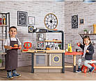 Детская интерактивная игровая кухня ресторан «У Шеф-повара» Smoby для детей, фото 5