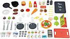 Детская интерактивная игровая кухня ресторан «У Шеф-повара» Smoby для детей, фото 3