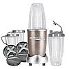 Блендер NutriBullet Pro 900W Кухонный   -  набор из 7 предметов + Подарок, фото 2