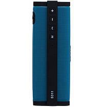 Портативна Bluetooth колонка Type Somho S311 Black,Red,Blue, фото 2
