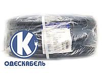 Кабель ВВГ П нг 3 х 1,5 Одескабель
