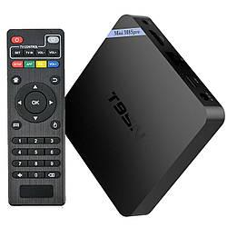 Smart Box Смарт Бокс приставка T95N 1GB/2GB