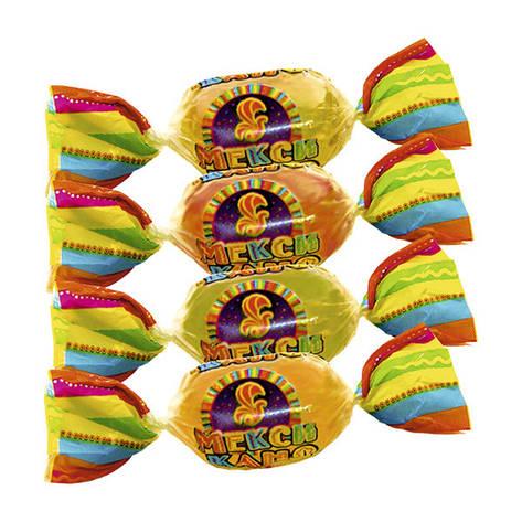 Казахстанская карамель «Мексикано», фото 2