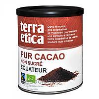 Какао порошок Cafe Michel Terra Etica 200г