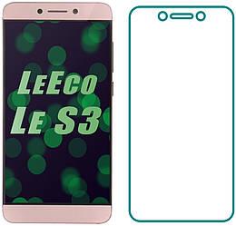 Защитное стекло LeEco Le S3 (Прозрачное 2.5 D 9H) (Лееко Ле Эко С3)