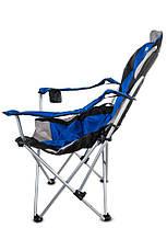 Кресло с регулируемой спинкой Ranger FC750-052 Blue, фото 3