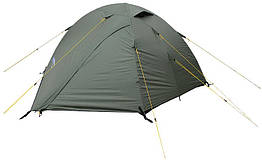 Палатка Terra Incognita Alfa 3 Khaki
