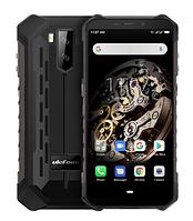 Смартфон Ulefone Armor X5 3/32Gb IP69K/IP68 NFC Black