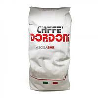 Кофе в зернах Dordoni Miscelabar Bar Oro Caffe 1кг