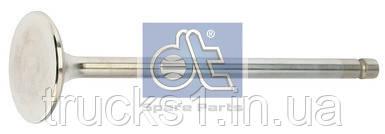 Клапан випускний DAF 5.40009 (Diesel Technic)