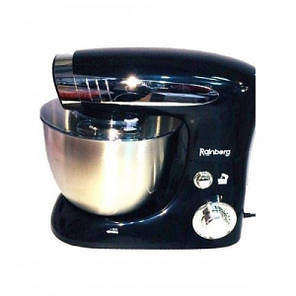 Кухонный комбайн - тестомес Rainberg RB-8081, фото 2