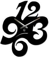 Часы дизайнерские Figures